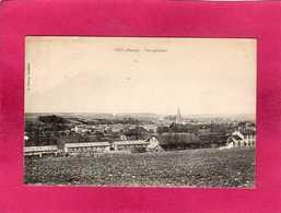 55 Meuse, Void, Vue Générale, (A. Détrey) - Frankrijk