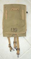 Havresack US M28  (Original WW2) - Equipement