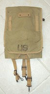Havresack US M28  (Original WW2) - Equipment
