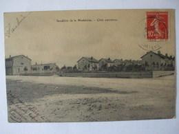 09092018 - 54 -  SOUDIERE DE LA MADELEINE -  CITES OUVRIERES  - - Other Municipalities