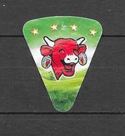 Étiquette : Vache Qui Rit : Emmental Doux. (Voir Commentaires) - Fromage