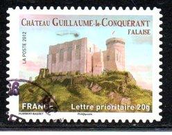 N° 714  - 2012 - Adhesive Stamps