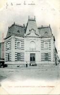 N°64932 -cpa Sainte Menehould -la Caisse D'épargne- - Banques