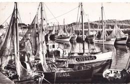 ST GILLES CROIX DE VIE LE PORT/ED. GABY (dil404) - Feignies