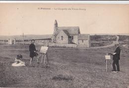 Pléhérel/22/ La Chapelle Du Vieux-Bourg/ Réf:fm697 - France