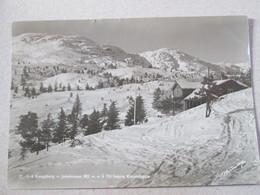 Kongsberg .jonsknuten - Norvège