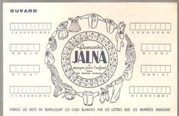 Buvard JALNA Demandez JALNA La Marque Pour Enfants Des Bonnes Maisons - Textile & Clothing