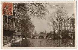 Olivet Pont Sur Le Loiret Envoi Comte De Chabot à Taverny - Andere Gemeenten