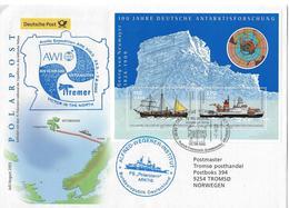 "23.5-7.8.2003 Arctic Expedition ARK X/X/3  FS "" Polarstern "" - Research Programs"