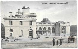 Tervueren NA13: Le Nouveau Musée Vu De Côté - Tervuren