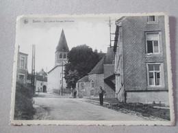 Bertrix .le Culot Et Clinique St Charles . Nels - Bertrix