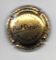 "CHAMPAGNE "" DAGIN PAUL "" (19) - Champagne"