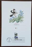 Etats-Unis - CM 1982 - YT N°1423 - Faune Et Flore Officielles Des Etats De L'Union / Tennessee - Maximumkarten (MC)