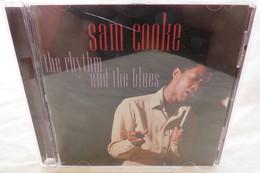 "CD ""Sam Cooke"" The Rhythm And The Blues - Soul - R&B"