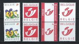 BELGIE**  POSTFRIS** OPC NR° 3180/83 ** - Belgique