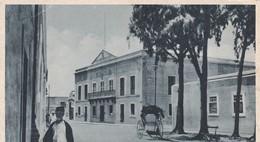 P.E.A / MOCAMBIQUE / CAMARA MUNICIPAL - Mozambique