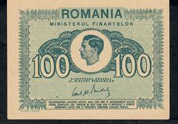 ROMANIA P78 100 LEI 1945 UNC. - Romania