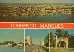 MAPUTO  , Lourenco  Marques - Mozambico