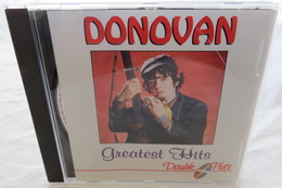 """CD """"Donovan"""" Greatest Hits - Hit-Compilations"""