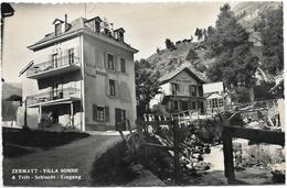 Zermatt NA6: Villa Sonne - VS Valais