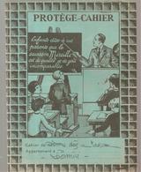 Protège Cahier MIREILLE Enfants Dites à Vos Parents Que Le Saucisson MIREILLE Est De Qualité - Liqueur & Bière