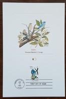 Etats-Unis - CM 1982 - YT N°1393 - Faune Et Flore Officielles Des Etats De L'Union / Idaho - Maximumkarten (MC)