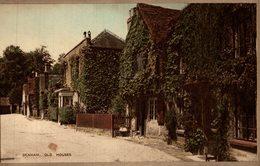 DENHAM   .   OLD HOUSES - Other