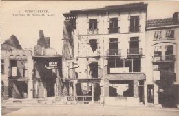 MIDDELKERKE - Rue Paul De Smedt-De Neyer - Middelkerke