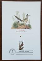 Etats-Unis - CM 1982 - YT N°1412 - Faune Et Flore Officielles Des Etats De L'Union / Nouveau Mexique - Maximumkarten (MC)