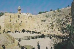 PALESTINE--JERUSALEM--the Western Wall--voir 2 Scans - Palestine