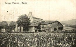 DURANGO TAVIRA - Vizcaya (Bilbao)