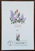 Etats-Unis - CM 1982 - YT N°1410 - Faune Et Flore Officielles Des Etats De L'Union / New Hampshire - Maximumkarten (MC)