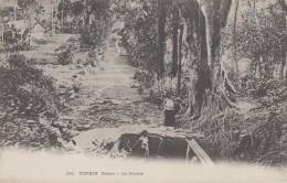 Viêt-Nam - Vietnam - Tonkin - Doson - La Source - Puits Eau - Indo-Chine Française - Viêt-Nam