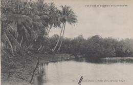 Viêt-Nam - Vietnam - Cochinchine - Indo-Chine Française - Forêt De Cocotiers - Viêt-Nam