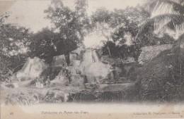 Viêt-Nam - Vietnam - Hanoi - Indo-Chine Française - Fabrication Du Papier Dans Les Fours - Viêt-Nam