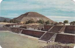 SAN JUAN TEOTIHUACAN. ED ALDUCIN. CIRCA 1965. MEXICO- BLEUP - Mexico
