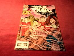 STAR TREK   °  No 27 Jan - DC