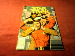 STAR TREK   °  No 9 JUN - DC
