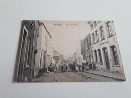 GENAPPE  Rue De Ways  Belle Animation  Début 1900 - Genappe