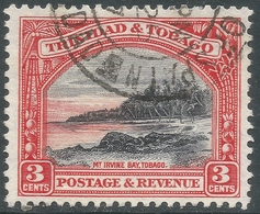 Trinidad & Tobago. 1935-37 Definitives. 3d Used. P13X12½ SG 232a - Trinidad & Tobago (...-1961)