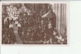 CPSM PM Dép 77 Meaux Premier Sermon De Monseigneur Marbeau Non Circulée - Meaux