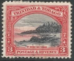 Trinidad & Tobago. 1935-37 Definitives. 3d Used. P12 SG 232 - Trinidad & Tobago (...-1961)