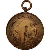 United Kingdom , Médaille, Horticulture, Amateur Gardening, SUP+, Bronze - Autres