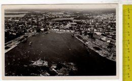 1952 HELSINKI Eteläsatama - South Harbour FP V SEE 2 SCANS - Finlandia