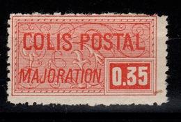 Colis Postaux YV CP 20 N** Cote 6 Euros - Neufs