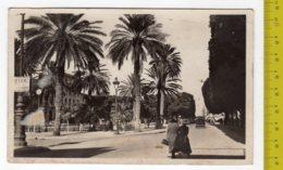 1939 TUNIS Place De La Republique FP V SEE 2 SCANS Animee - Tunisia