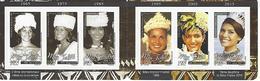 POLYNESIA, 2016, Booklet / Carnet 32,  Miss Tahiti 1965, 1975, Etc. - Carnets