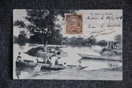 GUINEE BISSAU , Rio Geba Em Bofala - Guinea-Bissau