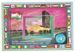 Tayikistan Hb 8 - Tayikistán