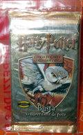 HARRY POTTER CARDS PANINI BUSTINA NUOVA NEW SIGILLATA 2001 - Harry Potter